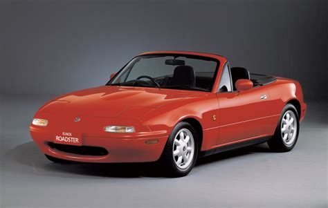 evolution of virtue how mazda miata became purist s sports car