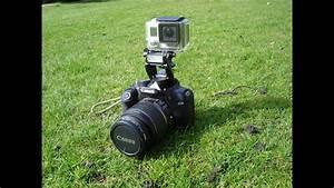 Trichter Selber Bauen : kamera zubeh r halterung an spiegelreflexkamera mit blitz selber bauen youtube ~ A.2002-acura-tl-radio.info Haus und Dekorationen