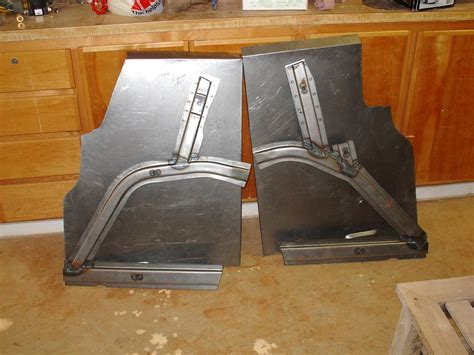 Jeep Floor Pan by Bill S 75 Cj5 Ground Up Rebuild Page 3 Jeep Cj Forums