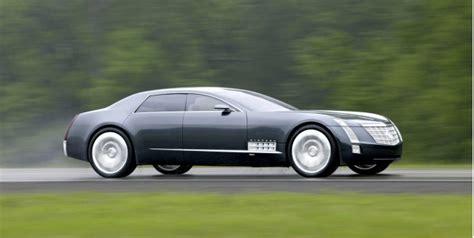 Gm Plans New Omega Platform For Large, Rearwheel Drive Cars