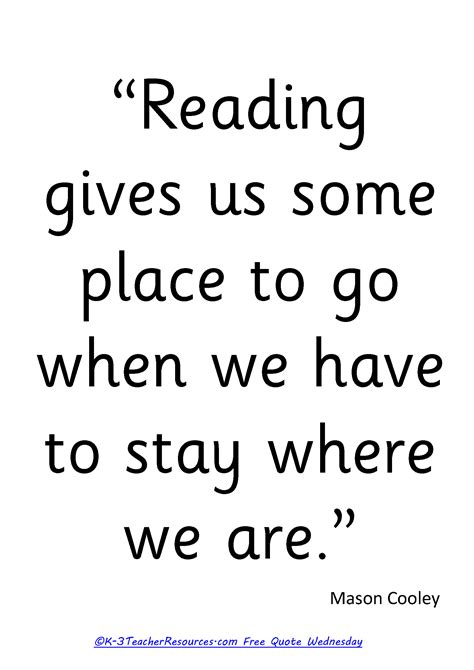 free reading images and quotes | FREE Reading Gives Us a