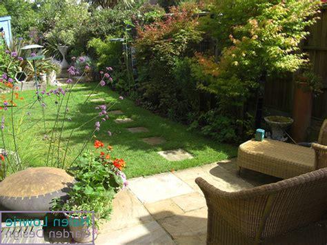 modern small  garden design ideas pictures backyard