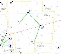 Gliese Constellation Map - Pics about space