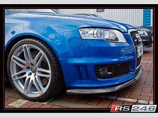 Front bumper splitter RS246com Forum The World's #1
