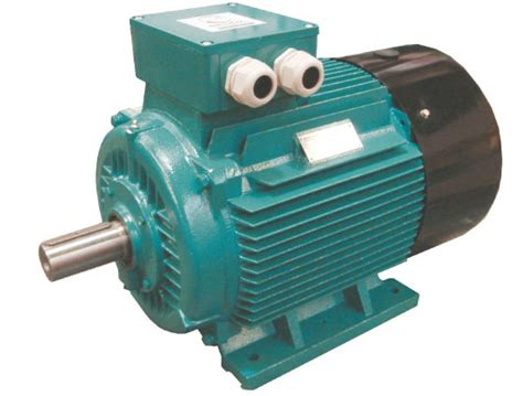 Electric Motors by Electric Motors Reliance