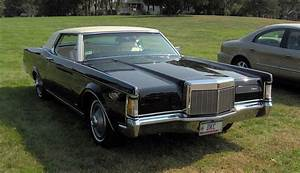 Lincoln Mark Series