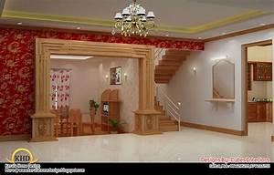 Home interior design ideas kerala home for Interior design ideas kerala houses