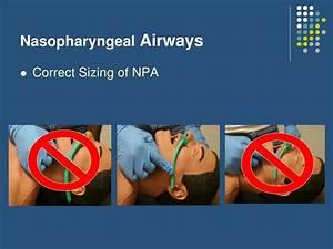 Ppt Airway Management Part I Powerpoint Presentation
