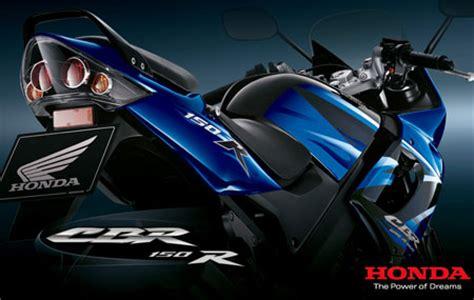 honda cbrr latest cc bike  malaysia