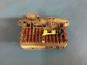 Land Rover Discovery Fuse Box : land rover discovery 1 300tdi fuse box part number ~ A.2002-acura-tl-radio.info Haus und Dekorationen