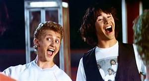 Bill & Ted 3 Ready to Shoot but Needs Financing