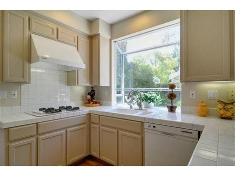 pictures of cabinets beige kitchen cabinets photos