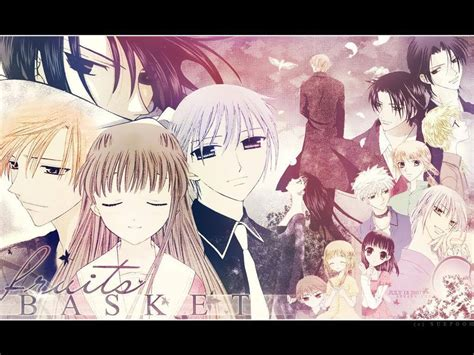 Fruit Basket Anime Wallpaper - fruits basket wallpaper fruits basket wallpaper