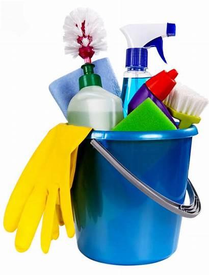 Cleaning Services Bucket Natuursteen Equipment Supplies Maid