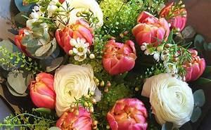 Bouquet De Printemps : bouquets de fleurs branche et nature nantes ~ Melissatoandfro.com Idées de Décoration