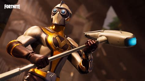 fortnite venturion skin outfit pngs images pro game