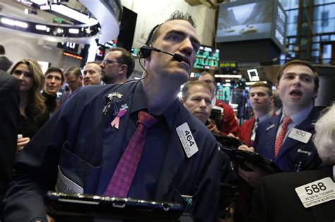 long losing streak  stocks surge  solid