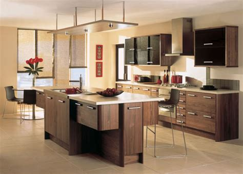 exemple cuisine ouverte s駛our creative kitchen renovation ideas for every budget