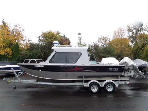 Hewes Boats For Sale In Oregon by Hewescraft Pro Boats For Sale In Portland Oregon