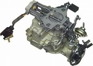Carburetor Autoline C6270 Fits 85