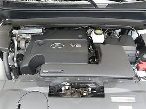 Review  2013 Infiniti Jx35 Take Two