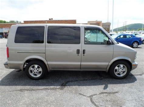 Sell Used 2003 Chevrolet Astro In 1001 E Main St, Pulaski