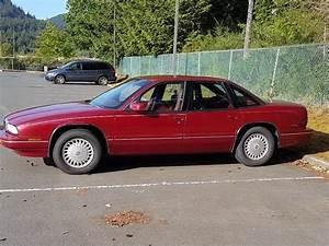 Buick Regal 94 Sooke  Victoria