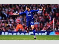 Cristiano Ronaldo Manchester United 20032009 HD YouTube