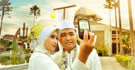 foto video pelangi tips fotografi pernikahan contoh