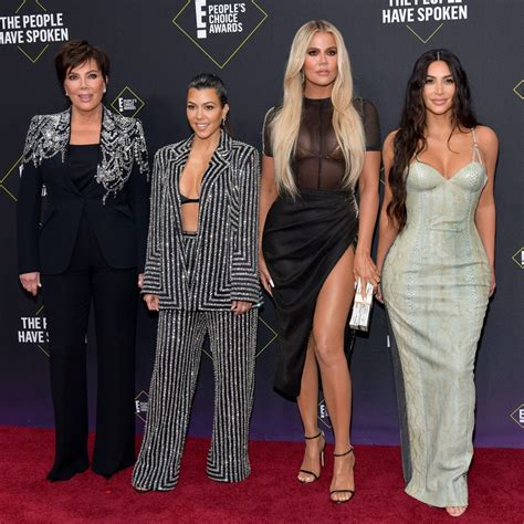 'KUWTK': Kris Jenner Shares Which One of Her Daughters Is ...