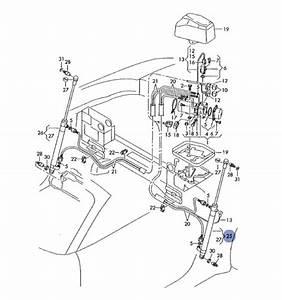 Réparation Capote Cabriolet : v rin hydraulique de capote c t conducteur pour audi tt cabriolet ref 8n7871795a ~ Gottalentnigeria.com Avis de Voitures