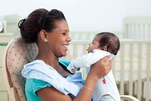 Most women can fully breastfeed their babies again ...
