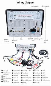 Audi A6 Radio Wiring Diagram