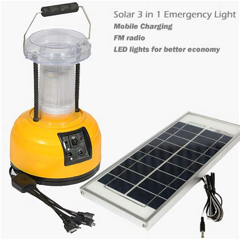 buy sui 3 in 1 solar lantern with mobile charging