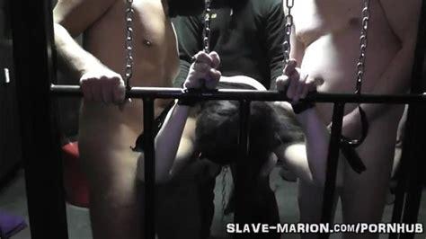 Real Sex Slave Bondaged Punished And Gangbanged Thumbzilla