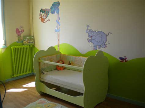 chambre bébé vert anis la sélection des six plus belles décos chambre bébé vert anis