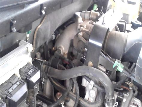 1997 Ford 4 6l Engine Diagram by 1997 Ford Expedition Vacuum Diagram Wiring Forums