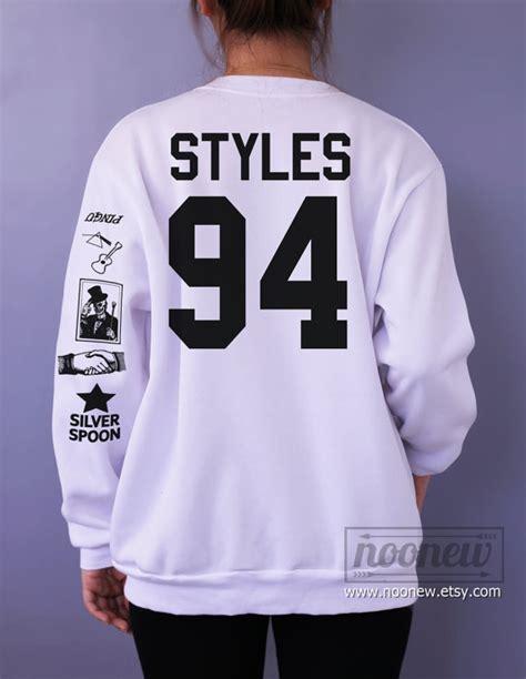 harry styles sweater harry styles sweatshirt sweater crew neck shirt