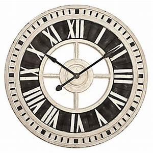 Nantucket Wall Clock Dimensional Walls Spring Trends