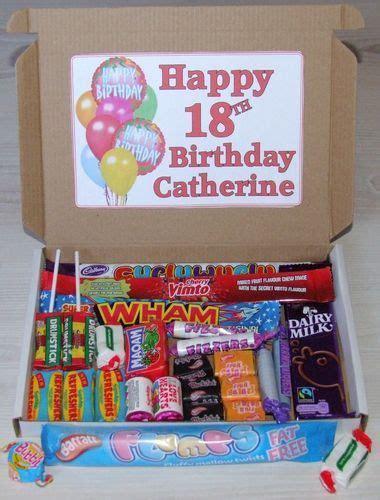 Happy  Ee  Birthday Ee  Alised Sweet  Ee  Gift Ee   Box Present Th