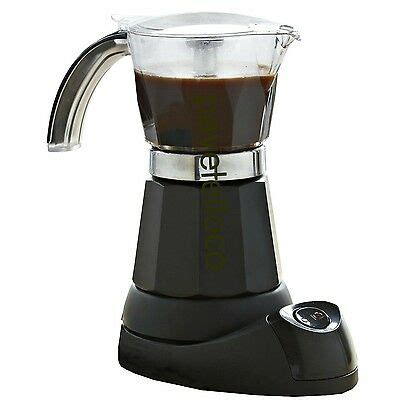 Cheap coffee makers, buy quality home appliances directly from china suppliers:1150w electric coffee maker stainless steel commercial coffee machine for party use semi automatic coffee tea boiler 110 220v type: Electric Coffee Maker,espresso 3/6-Cup cafetera electric /cappuccino | eBay
