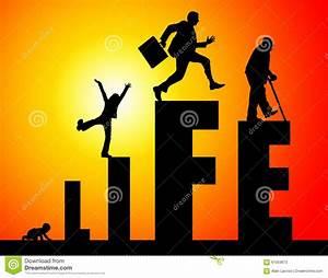 Life Stock Illustration - Image: 61059873