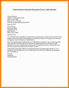 7 medical office assistant cover letter new hope stream With cover letter for an office job