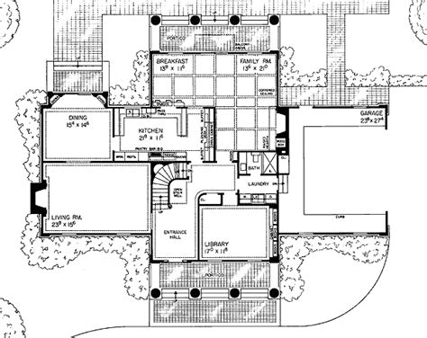 | Southern Living House Plans