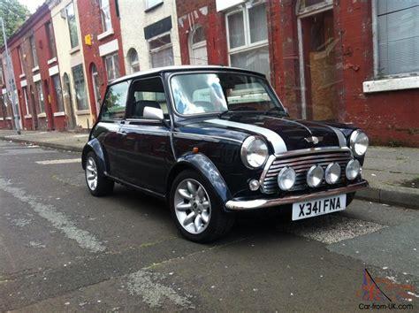 Classic Mini Cooper Sport 500