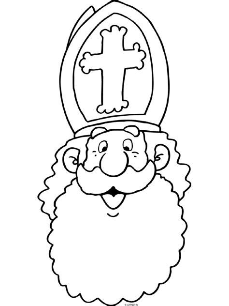 Kleurplaat Sinterklaas Roe Peuters by Heelwegs Belang Gt Organisaties Gt Verenigingen