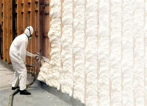 Why Spray Polyurethane Foam Is The Architect's Best Friend