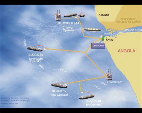 Chevron: Finally Cashing In On Big Angola LNG Investment ...
