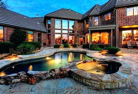 Luxury Backyards Salmaunme