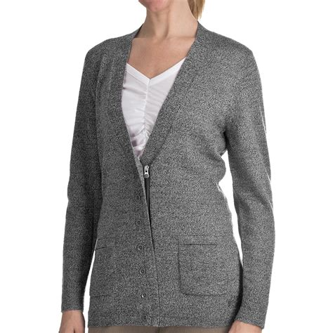 merino wool sweater womens woolrich trailblazer zip front cardigan sweater merino